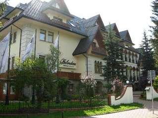 отель Belvedere 4*