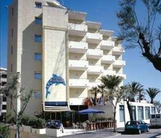 отель Perticari 3*