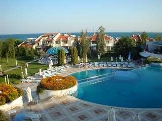 отель Sineva Park 3*