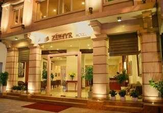отель Zephyr hotel 3*