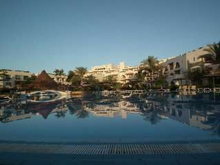 отель Royal Grand Sharm 5*