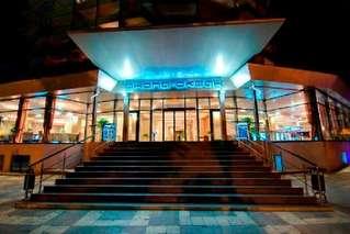 отель Анапа - Океан
