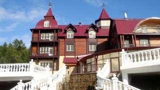 отель Легенда Байкала 4*
