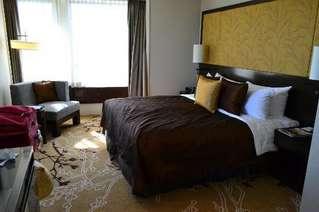 отель Shangri-La Hotel Sydney 5*