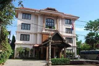 отель City River 3*
