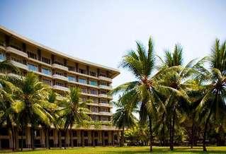 отель Taj Samudra 5*