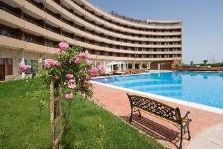 отель Grand Hotel Pomorie 5*