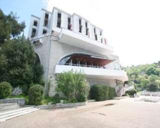 отель Uvala Scott 2*