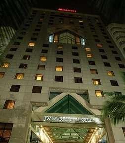 отель JW Marriott Hotel Rio de Janeiro 5*