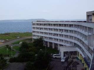 отель Азимут Отель Владивосток 3*
