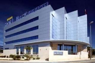 отель Husa Mas Camarena 4*