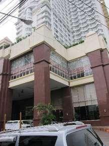 отель Duangtawan 3*
