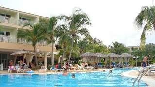 отель Sol Cayo Coco 4*