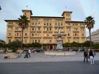 отель Best Western Grand Hotel Royal 4*
