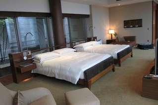 отель Grand Hyatt Tokyo 5*