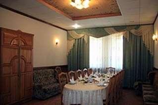 отель Корвет