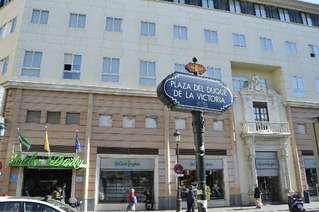 отель Derby Sevilla 3*