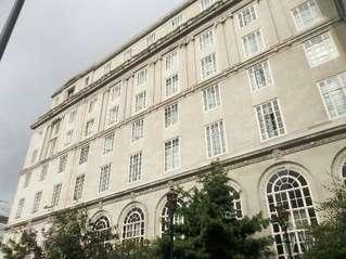 отель Britannia Adelphi 3*