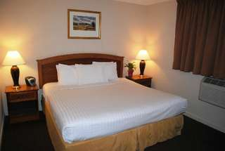 отель Howard Johnson Inn Chicago 2*