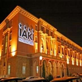 отель Iaki 4*