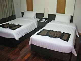 отель Kantary Hotel Ayutthaya 3*