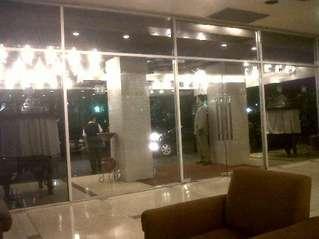отель Elmi 3*
