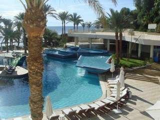 отель Hilton Taba Resort 5*