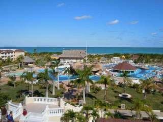 отель Iberostar Laguna Azul 5*