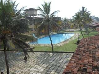 отель Koggala Beach 3*