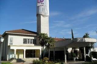 отель Ayre Hotel Cordoba 4*
