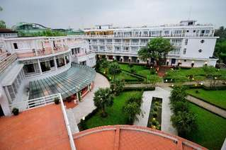 отель La Residence Hue Hotel & Spa 4*