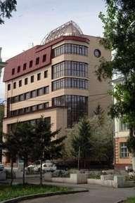 отель Улитка 4*