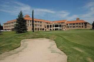 отель Crowne Plaza Hotel San Miguel 5*