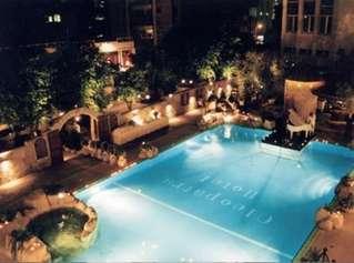 отель Cleopatra 4*