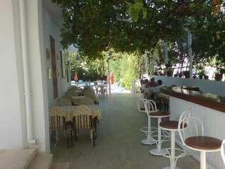 отель Manolya 3*