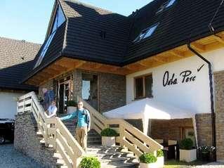 отель Orla Perc 3*