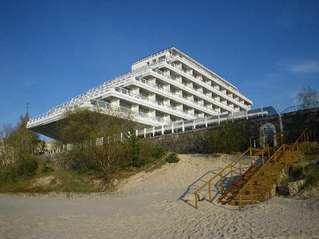 отель Baltic Beach 5*