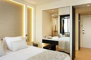 отель The Hotel 5*