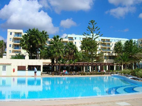 Отель Pestana Viking Resort 4*