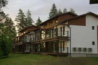 отель Imatran Kylpyla Spa 3*