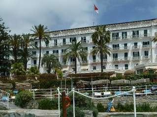 отель Royal Hotel Sanremo 5*