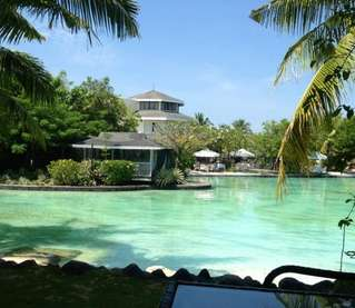 отель Plantation Bay Resort and Spa 5*