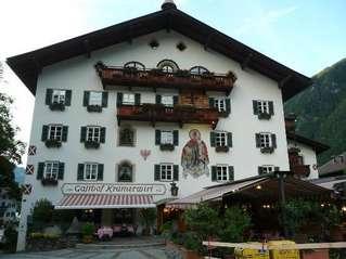 отель Kramerwirt 4*