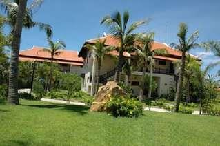 отель Agribank Hoi An Beach Resort 4*