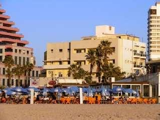 отель Golden Beach 3*