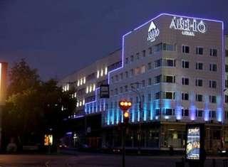 отель Гранд-Авеню Отель 3*