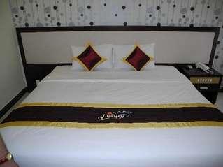 отель Luxury Nha Trang 4*