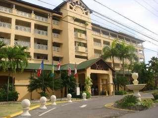отель Costa Caribe Coral by Hilton 4*
