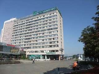 отель Юбилейная 3*