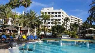 отель IFA Beach 3*